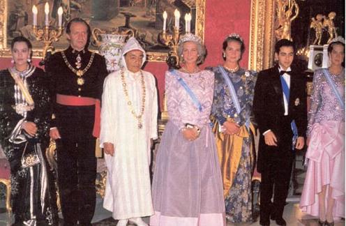 Pol tica exterior de espa a en el siglo xx iv for Politica exterior de espana