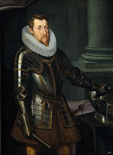 Fernando II, emperador del Sacro Imperio Romano Germánico