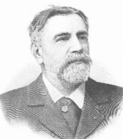 Georges Perrot, descubridor del Res Gestae Divi Augusto