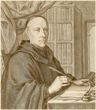 Benito Jerónimo Feijoo, intelectual de la ilustración en España