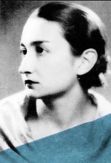 Ernestina de Champourcín, una de las Sinsombrero