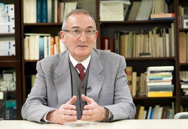 Miguel Angel Ladero Quesada