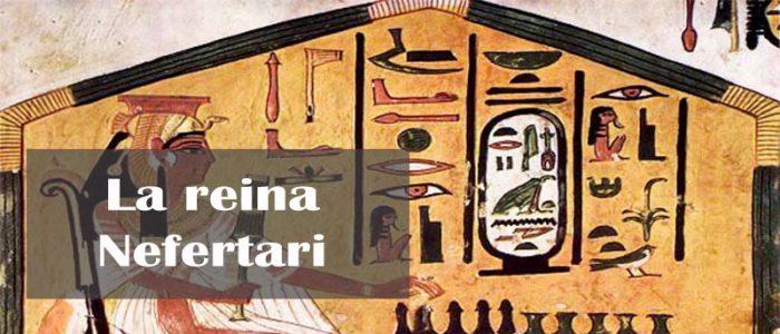 Reina Nefertari
